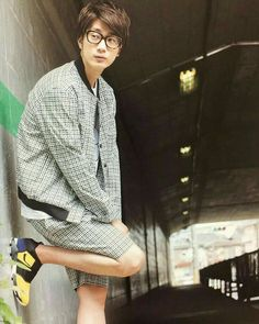 Voice Actor, The Voice, Anime, Fandoms, Poses, Actors, Blazer, Prince, Japanese