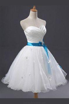 White Prom Dresses #WhitePromDresses, White Homecoming Dresses #WhiteHomecomingDresses, Prom Dresses 2019 #PromDresses2019
