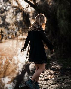 Winter In Australia, Dresses With Sleeves, Long Sleeve, Fashion, Moda, Sleeve Dresses, Long Dress Patterns, Fashion Styles, Fashion Illustrations