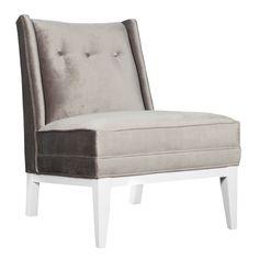 Jonathan Adler Morrow Slipper Chair