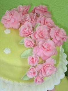 cake decorating ideas for beginners | Free Cake Decorating Ideas For Beginners