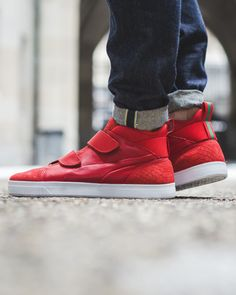 http://SneakersCartel.com PUMA Play Strap GCC (via Kicks-daily.com) #sneakers #shoes #kicks #jordan #lebron #nba #nike #adidas #reebok #airjordan #sneakerhead #fashion #sneakerscartel