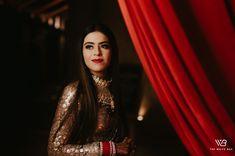Sikh Bride, Punjabi Bride, Sikh Wedding, Wedding Pics, Wedding Reception Makeup, Sabyasachi Sarees, Indian Bridal Fashion, Bridal Photoshoot, Engagement Dresses