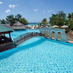 Beaches Resorts | Luxuryjacorentals.com #Resorts #luxury #destination #rental