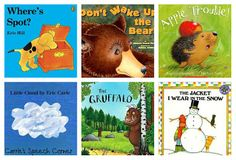 Carrie's Speech Corner:  Favorite Things Post featuring books, games, and apps