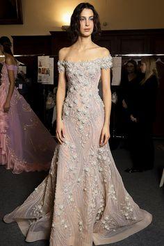 "forlikeminded:  "" Georges Hobeika | Haute Couture | Spring 2017  """