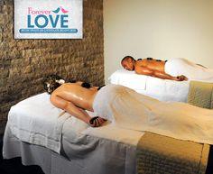 PARA PAREJAS EN SAN VALENTIN Vive la experiencia de un Verdadero Spa junto a tu pareja. Compra tu certificado de regalo Forever LOVE Spa Package. Accede a www.nouvelledspa.com. También puedes llamarnos al (787) 783-9492 en San Juan ó al (787) 796-6200 en Dorado.