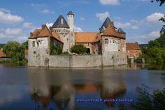 Chateau Ohlain - Nord Pas de Calais