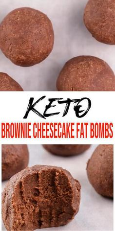 BEST Low Carb Keto Chocolate Brownie Cheesecake Fat Bombs Idea – No Bake – Sugar Free – Quick & Easy Ketogenic Diet Recipe – Keto Friendly & Beginner – Desserts – Snacks Desserts Keto, Cream Cheese Desserts, Keto Snacks, Dessert Recipes, Quick Keto Dessert, Dinner Recipes, Keto Chocolate Fat Bomb, Chocolate Cream, Sugar Free Quick