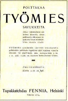 Savukkeita - Kävelyllä - Vuodatus.net