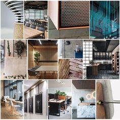 Mit offenen Flächen, unterteilt von Glas und historischen Industrieelementen, in Kombination mit Holz und Pflanzen macht dieser Einrichtungsstil jedes Büro zu einem wahren Hingucker. Loft Stil, Industrial Loft, Divider, Furniture, Home Decor, Style, Home Architect, Plants, Corning Glass