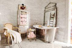 <3 look at this bath!