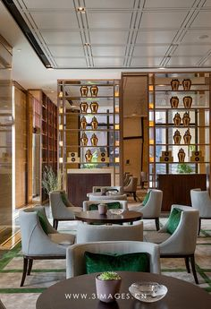 Stunning luxury interior design ideas from modern boutique hotels. Lobby, bedroom, stairways and entryways, a room by room guide to find inspiration with the best interior architecture from world renowned hotels. Luxury Hotel Design, Hotel Lobby Design, Luxury Home Decor, Luxury Interior Design, Interior Architecture, Modern Hotel Lobby, Hotel Lounge, Hotel Suites, Lobby Lounge