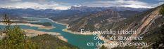 Castillos de Samitier, wandeling in de Spaanse Pyreneeen