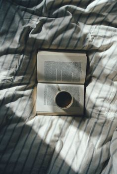 Tea, books, and bed are the quintessence of so much that is good in the world