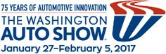 Get your tickets to the DC Auto Show...only 2 miles away!