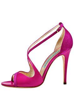 Gaetano Perrone - Shoes - 2014 Spring-Summer