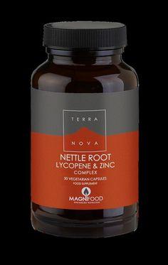 30 mg Complex - 50 vegetarian capsules. Terra Nova, Freeze Drying, Natural Remedies, Vegetarian Recipes, Nutrition, Food, Garlic, Spectrum, Smooth