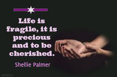 #lifequote  #quoteoftheday from author & poet Shellie Palmer - poster is available at #postermywall