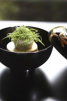 "Kaiseki Ryori: Japanese Haute Cuisine | Origami Cupcake.""-""ku."