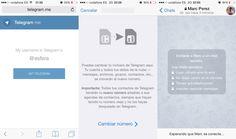 La aplicación de mensajería Telegram ha recibido tres novedades interesantes en su última actualización.
