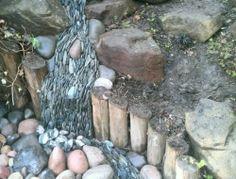 Ground art detail, Clasper