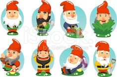 Find Garden Gnome Cartoon Set Fun Illustrations stock images in HD and millions of other royalty-free stock photos, illustrations and vectors in the Shutterstock collection. Fun Illustration, Illustrations, Gnome Images, Royalty Free Images, Royalty Free Stock Photos, Christmas Gnome, Xmas, Christmas Ornaments, Christmas Paintings