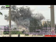 Guerra na Síria - Ataques aéreos - 28 de maio de 2016