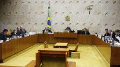 |STF livra mensaleiros do crime de quadrilha - Brasil - Notícia - VEJA.com