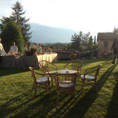 Wicker Garden furniture set / Salottino da giardino in vimini #guidilenci All Rights Reserved GUIDI LENCI www.guidilenci.com