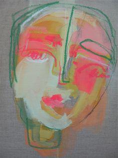 Sally Benedict: GREEN BROW.