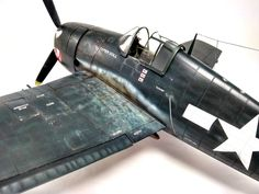 Trumpeter F6F-5 HellCat 1:32 Montex masks for stars Eduard Interior Techmod decals for cat mouth