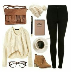 27 hipster school outfits for those sunny days fall winter outfits, autumn winter fashion, Outfits Hipster, Mode Outfits, Casual Outfits, Fashion Outfits, Hipster Shoes, School Outfits, Fashion Ideas, Fashion Clothes, Teen Outfits