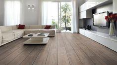 Modern Wood 4mm PVC Flooring Plank