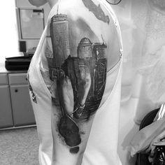 Boston Marathon | Best tattoo ideas & designs