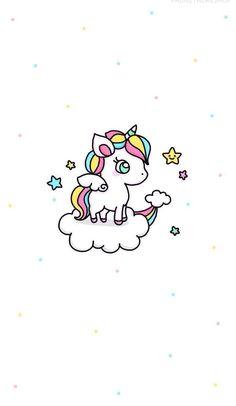 Cute unicorn wallpaper ♤♡ sigueme no te cuesta nada cute unicorn, unicorn art, Unicorn Art, Cute Unicorn, Rainbow Unicorn, Unicorn Drawing, Unicorn Nails, Baby Unicorn, Unicornios Wallpaper, Wallpaper Backgrounds, Unicorn Backgrounds