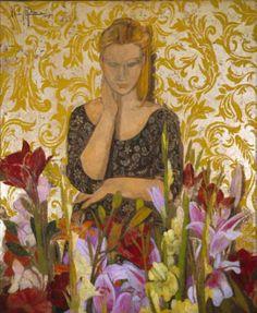 Alfredo Roldan Spanish Artist