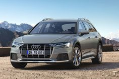 All-wheel-drive wagon Standard air-spring suspension with Off-road and Lift modes twin-turbo with 355 horsepower, 369 lb-ft Standard hill-descent control The 2020 Audi Allroad has been announced for the U. This special Audi A6 Allroad, Audi A7, Audi Quattro, Audi A5 Coupe, Audi Tt Roadster, Audi Wagon, Wagon Cars, Subaru Outback, Audi Allroad