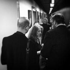 Az esélytelenek nyugalmával vártam a művészszoba előtt a Kremerata Balticával és a Concerto Budapesttel közös koncertje után a gratulálni vágyók és autogramkérők kígyózó sorában. Hiszen a zongora nagyasszonya, az idén 75 éves argentin Martha Argerich, aki koncertlemondásairól hírhedt, csak a...