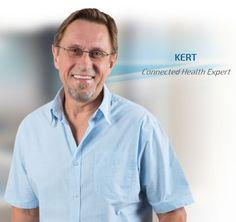 Kert - Connected Health Expert at Solekai.com