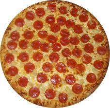 pizza clasica