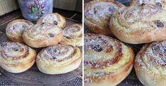French Toast, Muffin, Baking, Breakfast, Food, Basket, Morning Coffee, Bakken, Essen