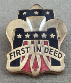 1st Army