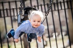 Great Heights Photo: The Blog   Family Session featuring little Zach