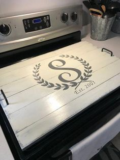 28 best stove covers images stove covers stove top cover furniture rh pinterest com