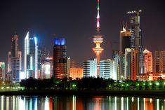 Kuwait auf Kuwait Reiseführer