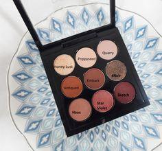 Best winter palette  http://anjnaharish-thoughtsofagirl.blogspot.co.uk/2015/12/the-best-winter-eyeshadow-palette-mac.html#.VnrWJhWLSM8