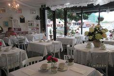 The Dawn Tea Rooms Chermside