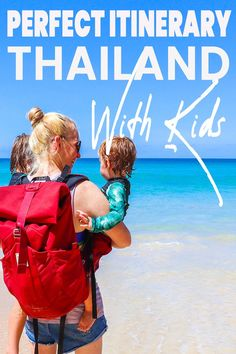 Very important changes in 2021! If you are planning to travel Thailand, this is the perfect family family itinerary. For a 2 week holiday we would recommend following the amazing guide to 1 week of fun adventurous and luxury island activities we have put together and then have the second week relaxing in a resort and chilling on some of Phuket's best beaches. So much has changed in Phuket, so you really will need to check this out to make sure you plan based on up to date information.