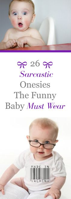 sarcastic onesies Funny Gifts, Baby Bibs, Boy Onesie, Onesies, New Baby Products, Funny Babies, Baby Fever, Future Baby, Baby Shower Gifts